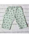Hose für Tragebabys Unicorn I Sommer-Tragekleidung für dein Baby