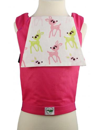 Buzzidil für Plaudertaschen Pink Dear
