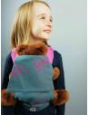 Marsupio portabambole per bambini Stars