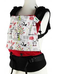 Buzzidil SSC babycarrier I Panda Love