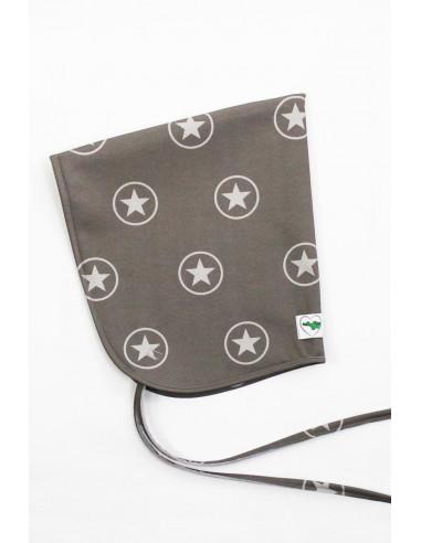 Schlechtwetter-Hoodie   Kapuze   Stars