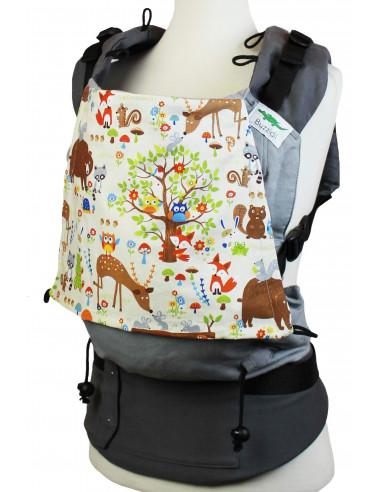 Preschooler Carry Me