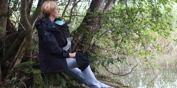Tragen in der kalten Jahreszeit: Tipps für den Herbst