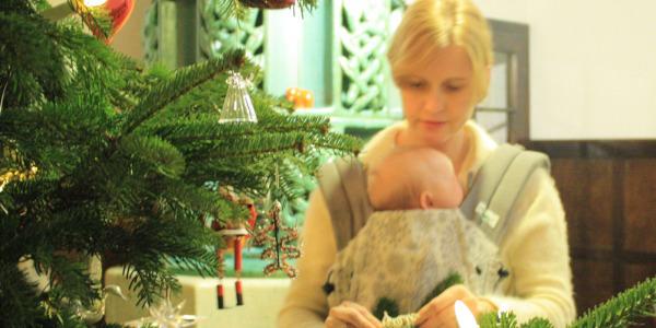 Christkind, Nikolaus & Co – Kindliche Magie oder Weihnachtslüge?